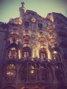 Casa Batlló - Barcelona